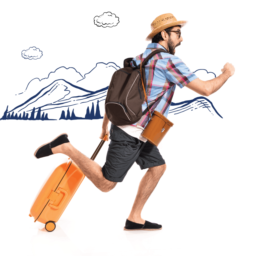 imagen viajes